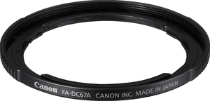 FA-DC67A Filter Adapter