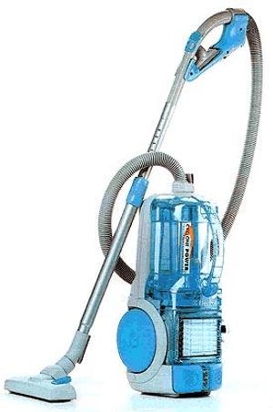 STAUBSAUGER CYCLONE Z5810