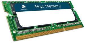 Mac Memory 2x 8 GB DDR3L 1600 MHz
