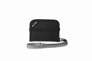 RFIDSAFE V50 blocking compact wallet