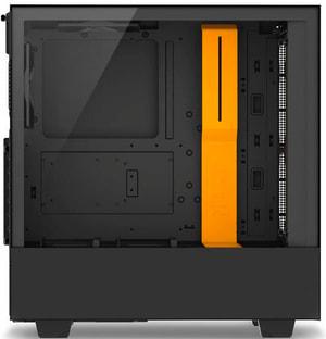 PC-Gehäuse H500 Overwatch