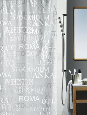 Tenda da doccia Cities