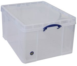 Really Useful Box Box d'ordinamento 145 l