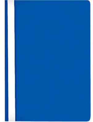 Schnellhefter A4 609002 dunkelblau