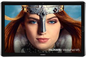 "MediaPad M5 10.8"" - Space Gray"