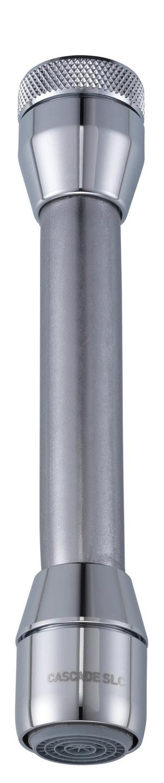CASCADE SLC AC Strahlregler mit Schlauch
