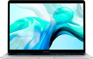 CTO MacBook Air 13 1.6GHz i5 16GB 128GB SSD 617 silver