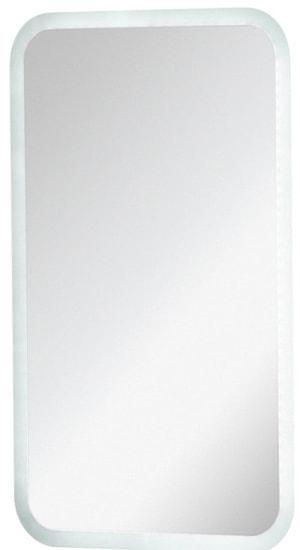 Spiegelelement Gäste WC
