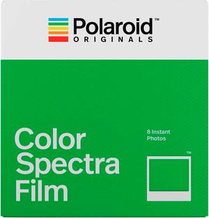 Polaroid Originals Film Image /Spectra Color