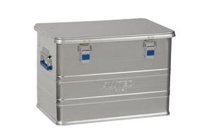 Aluminiumbox COMFORT 73 1 mm