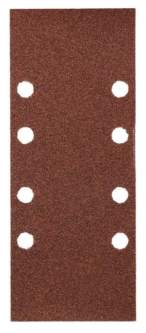 Schleifstreifen, Korund, 93 x 230 mm, K80