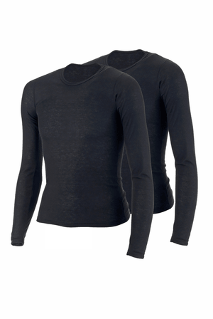 Kinder-Thermoshirt Duopack