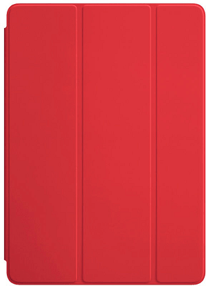 iPad 9.7'' Smart Cover Red