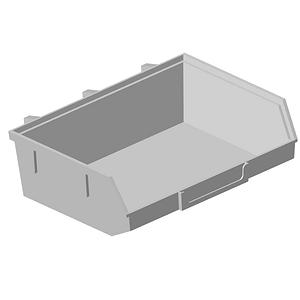 Minibox 135 x 90 x 40 mm