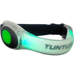 LED Leuchtarmband grün