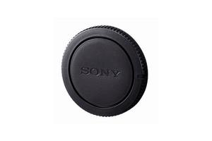 Alpha DSLR Lens cap