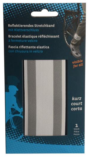 Reflektierendes Strechband, kurz