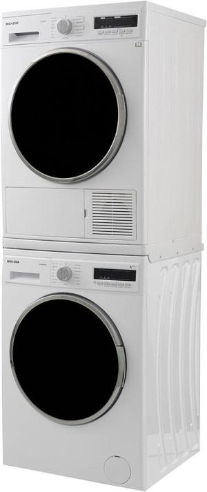 Waschturmkombination VE 9 kg