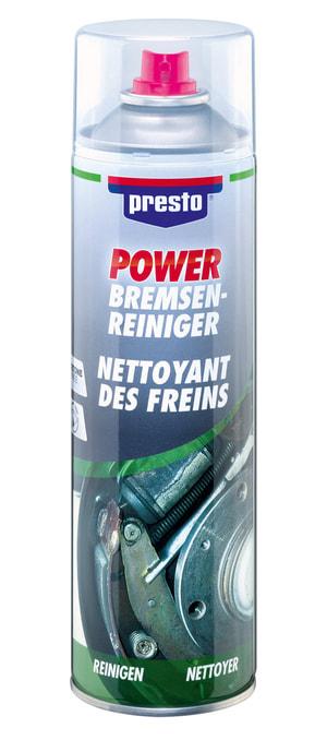 Detergente per freni