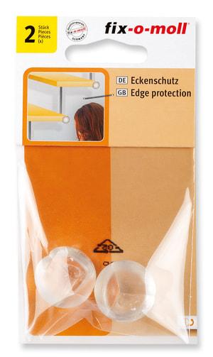 Eckenschutz Ø 26 mm 2 x