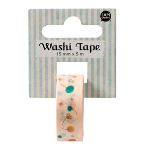 Washi Tape Herbst
