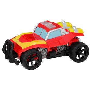 Transformers Rescue Bots Academy elektronischer Hot Shot