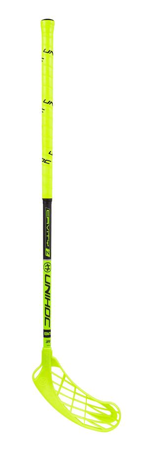 Cavity-Z 32 inkl. Zorro Blade