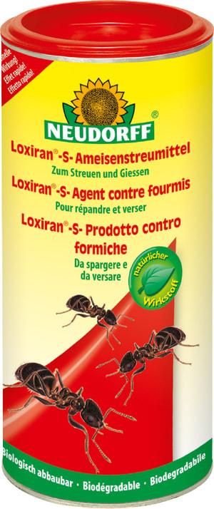 Granulato antiformiche Loxiran-S, 500 g