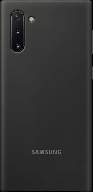Silicone Cover black