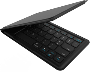 Kanex Multi-Sync Foldable Keyboard mit LED