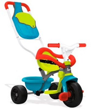 Be Move Comfort Dreirad