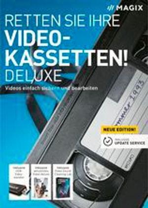 Retten Sie Ihre Videokassetten deluxe 2020 [PC] (D)