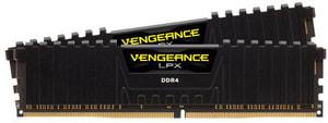 Vengeance LPX Black DDR4-RAM 3200 MHz 2x 32 GB