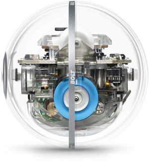 BOLT - Appgesteuerter Robotik-Ball
