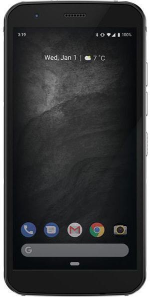 CAT S52 64 GB schwarz