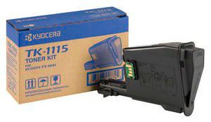 TK-1115 Toner nero