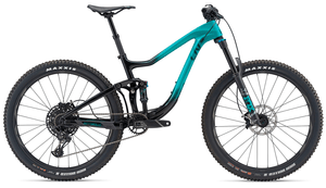 Intrigue Advanced 2 27.5""