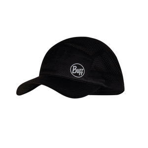 ONE TOUCH CAP R-SOLID BLACK