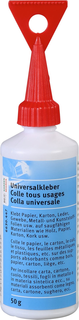 Colle universell