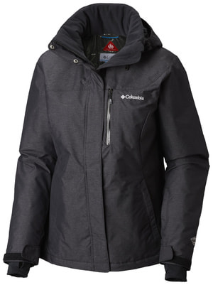Alpine Action OH Jacket
