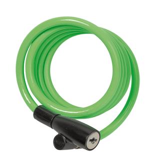 Câble spiral antivol CC Lock 2103