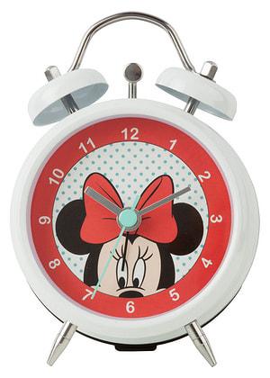 Minnie Mouse Doppelglockenwecker