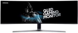 """LC49HG90 49"""" Curved Gaming Monitor"""
