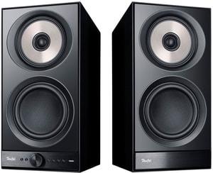 Stereo M (1 Paire) - Noir