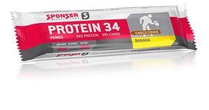 Protein 34 Bar