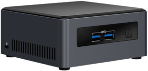 NUC 7 Business i3-7100U 2,4GHz