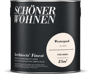 Architects' Finest 2 ltr. Westerpark Westerpark 2 l