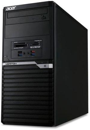 Veriton M6660G, i7-9700K