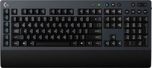 G613 Wireless Mechanical Gaming Keyboard CH-Layout