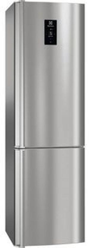 Réfrigérateur congélateur SB339NCN